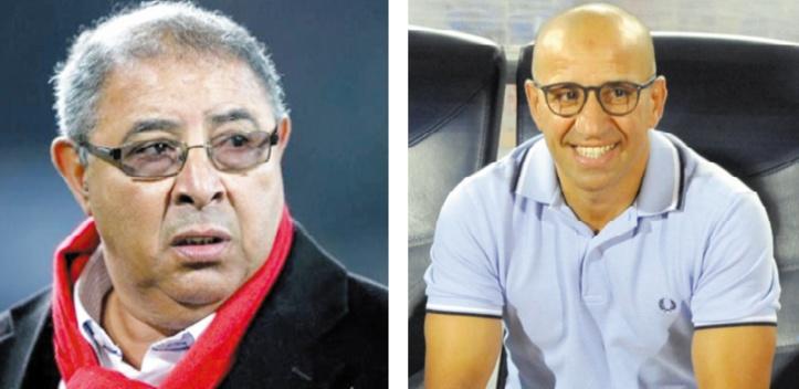 Aziz El Amri succède à Fawzi Jamal aux commandes du Kawkab