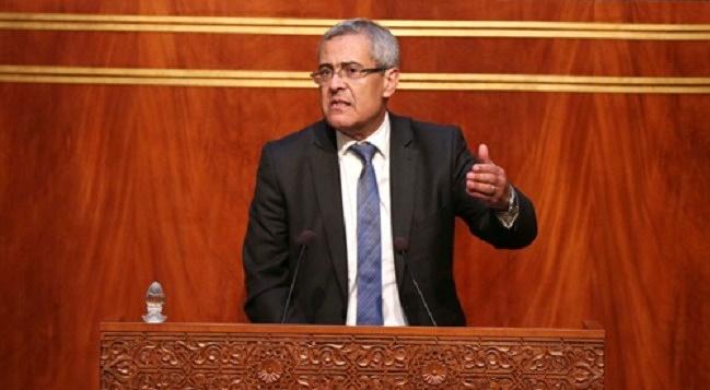 Mohamed Benabdelkader : Le premier concours unifié pour les personnes en situation de handicap s'est déroulé dans de bonnes conditions