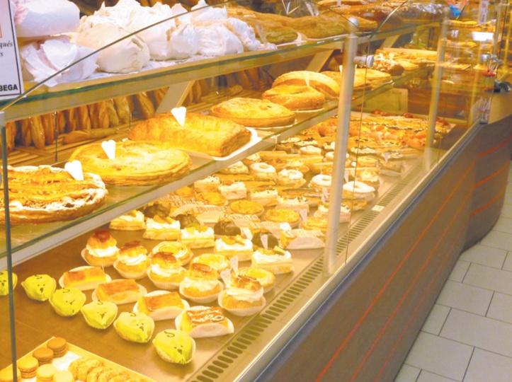 Boulangerie et pâtisserie, un sacré mélange des genres