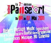 Un Festival basé sur la pluralité des Arts : L'Ecole des Beaux-Arts de Casablanca fait une Pause' Art