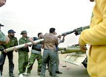 Libye: le front à Misrata se déplace au port après un bombardement meurtrier