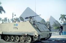 Egypte : l'aide américaine doit-elle cesser ?