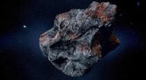 Les minerais célestes pourraient rapporter gros
