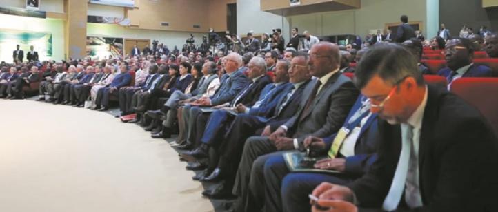 """""""La Déclaration de Dakhla"""", une vision africaine commune sur la formation professionnelle"""