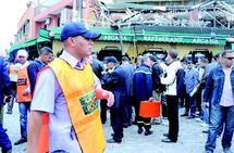 L'attaque abjecte perpétrée jeudi contre le café Argana de la place Jamaa El Fna : Que cache l'attentat de Marrakech ?