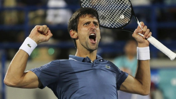 Djokovic peut remercier Paris