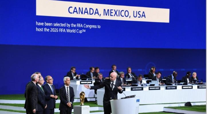 Mondial 2026 : Le cinquième revers