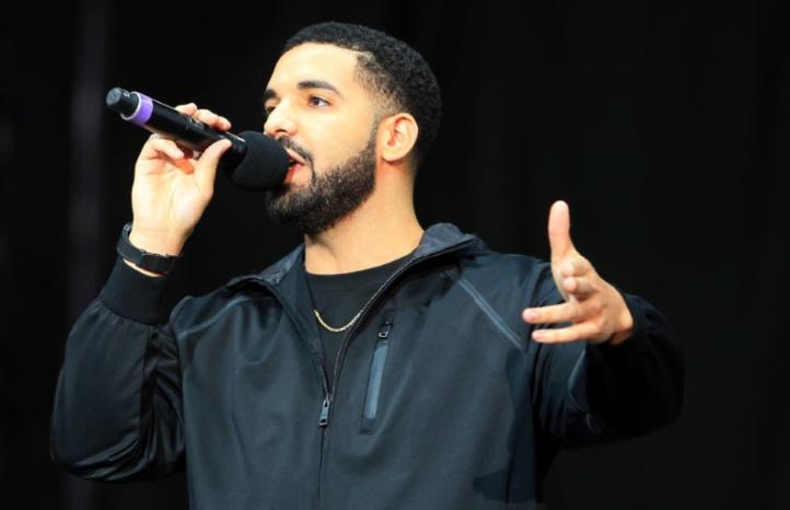 """Record d'écoutes en streaming pour l'album """"Scorpion"""" de Drake"""