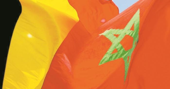 2018, année de la culture marocaine en Belgique