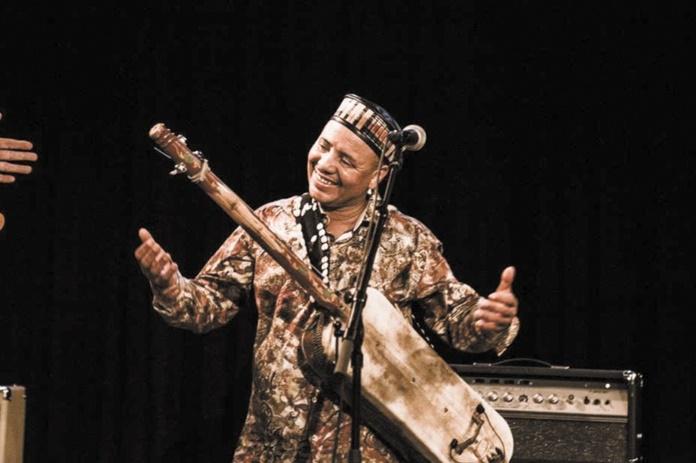Majid Bekkas exporte la magie de la musique Gnaoua au Vietnam