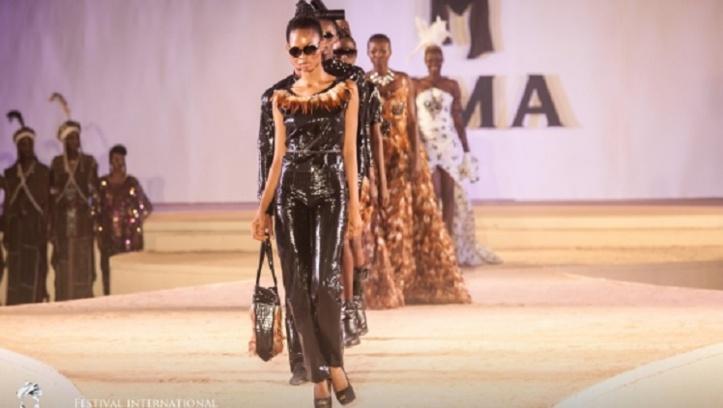 Youssef Drissi sacré meilleur jeune créateur de mode en Afrique