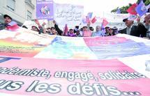 La classe ouvrière condamne la barbarie terroriste : La problématique sociale doit être au cœur des politiques publiques
