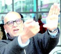 """Entretien avec Abdelhaï Laraki, réalisateur du film «Les ailes de l'amour» : """"J'aime provoquer le spectateur pour le faire réagir"""""""