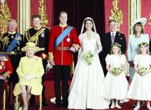 Le mariage princier en direct sur le net, une première mondiale