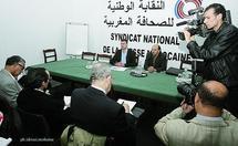 Liberté de la presse au Maroc : Le bilan morose dressé par le SNPM