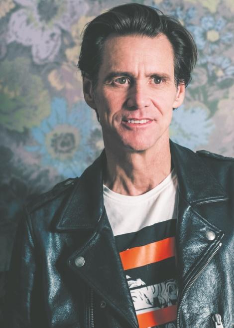 Les célébrités les plus radines et les plus généreuses  Jim Carrey