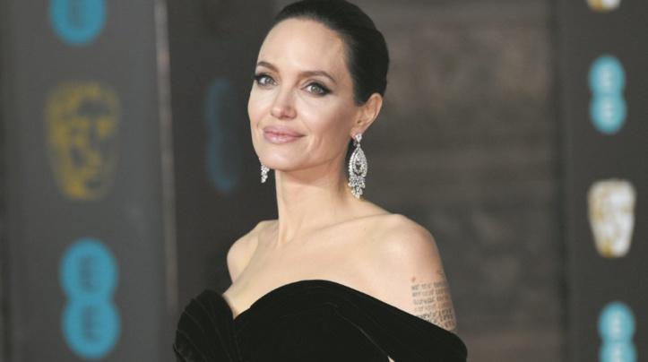 Les rares confidences d'Angelina Jolie sur l'éducation de ses six enfants