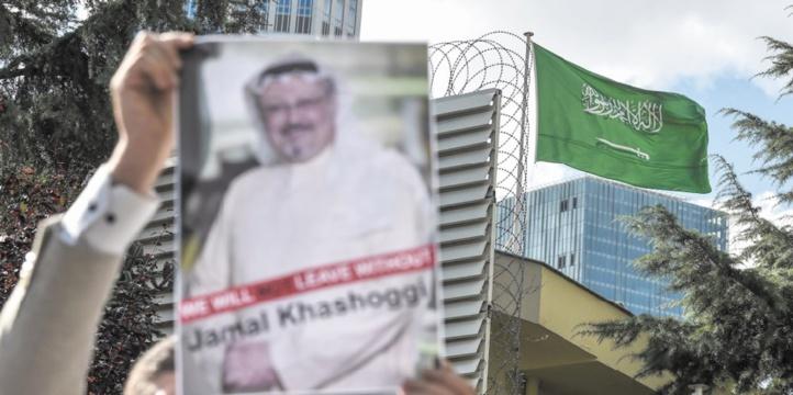 Cinq peines de mort requises à l'ouverture du procès Khashoggi