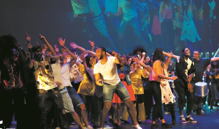 Des milliers d'activités culturelles et artistiques organisées en 2018