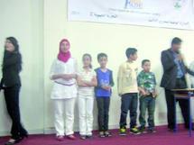 Le jury récompense quatre projets scolaires : L'environnement au centre du programme FADL à Biougra
