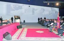 """Ahmed Réda Chami devant les 2èmes Assises de l'industrie : """"Le Maroc sur la bonne voie pour la mise en œuvre du Pacte émergence"""""""