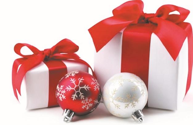 Insolite : Cadeaux de Noël