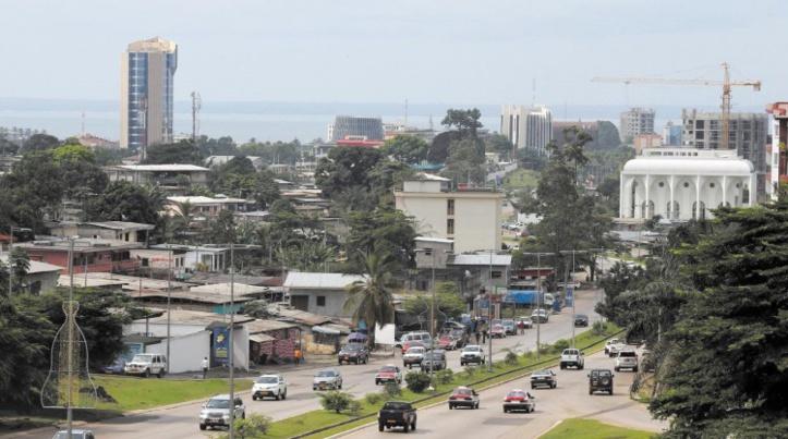 Tentative de coup d'Etat avortée au Gabon