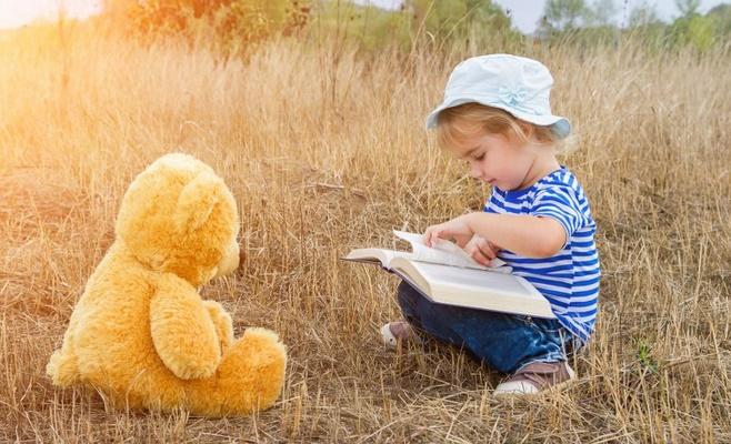 A quoi servent les amis imaginaires de nos enfants?