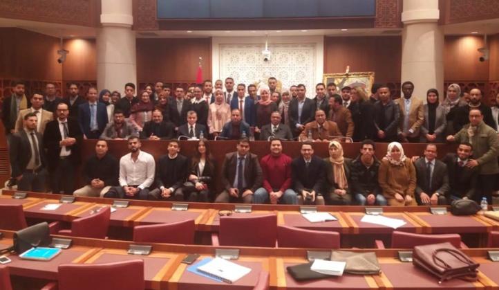 La FSJES de Mohammedia va à la rencontre des représentants du peuple