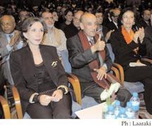 En conclave à Casablanca : Les pédiatres maghrébins rendent hommage au Pr Harouchi