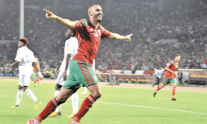 Khalid Boutayeb : Je ne ménagerai aucun effort pour m'intégrer rapidement avec le Zamalek