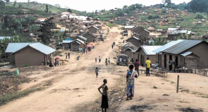 Au moins 8 morts tués dans l'est de la  RDC