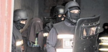 Démantèlement d'une cellule terroriste s'activant à Nador et Driouch