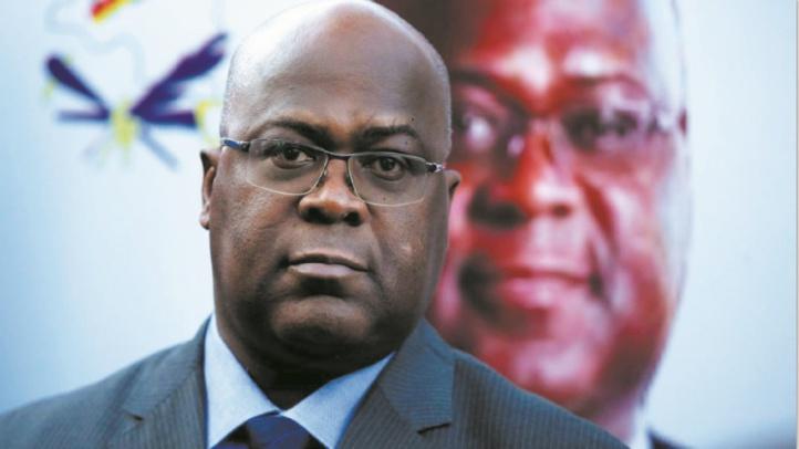 Félix Tshisekedi, héritier de l'opposition, élu président