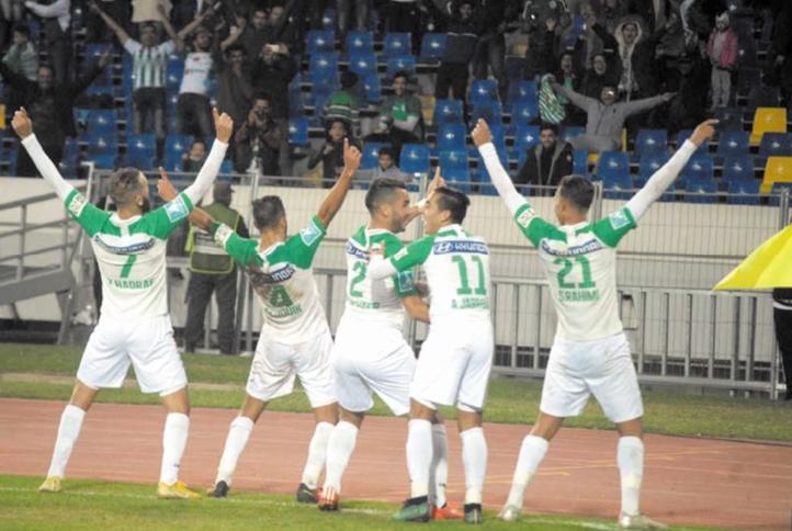 Les clubs marocains cherchent la passe de quatre en Coupe de la Confédération