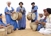 """Festival """"Nass Sahra''  : Les provinces du Sud à l'honneur à Bruxelles"""