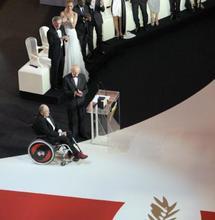 Le 64ème Festival de Cannes est ouvert : Honneur à Bernardo Bertolucci