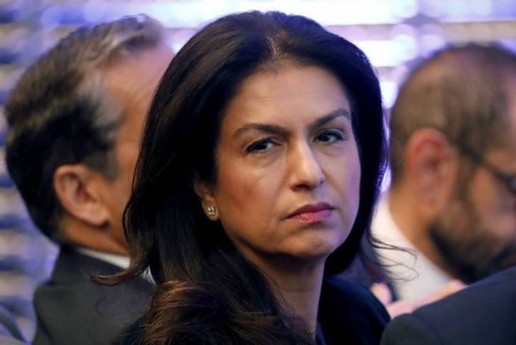 Mouna Sepehri, personnage clé de Renault, dans les turbulences de l'affaire Ghosn