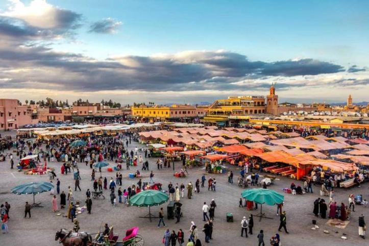 Marrakech abrite en 2020 le 33ème Congrès international pour l'efficacité et l'amélioration de l'école