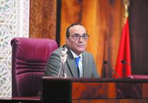 Habib El Malki personnalité politique de l'année