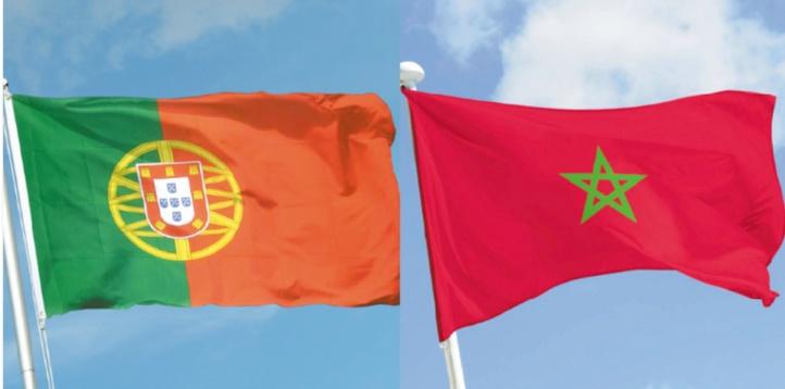 Congrès sur les relations luso-marocaines