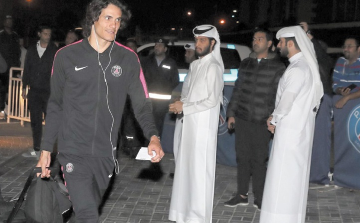 PSG : Les pieds au Qatar, la tête à la Ligue des champions
