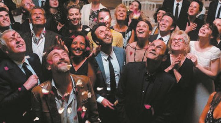 """""""Le Sens de la fête"""", comédie française la plus exportée à l'étranger en 2018"""