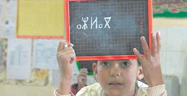 Appel à l'intégration de la langue amazighe dans l'espace public