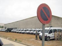 Une trentaine de blessés à la prison de Salé : Cinq nouveaux gardiens  séquestrés par les détenus