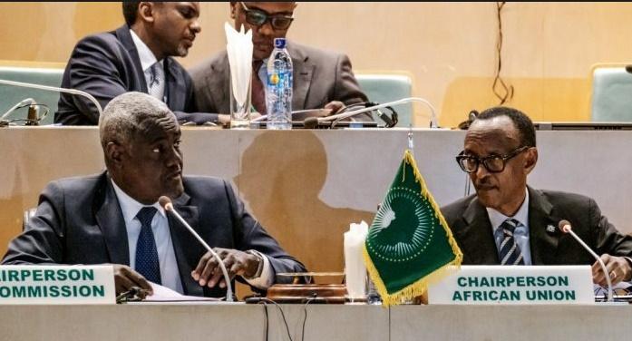 L'UA demande la suspension de la proclamation des résultats définitifs des élections en RDC