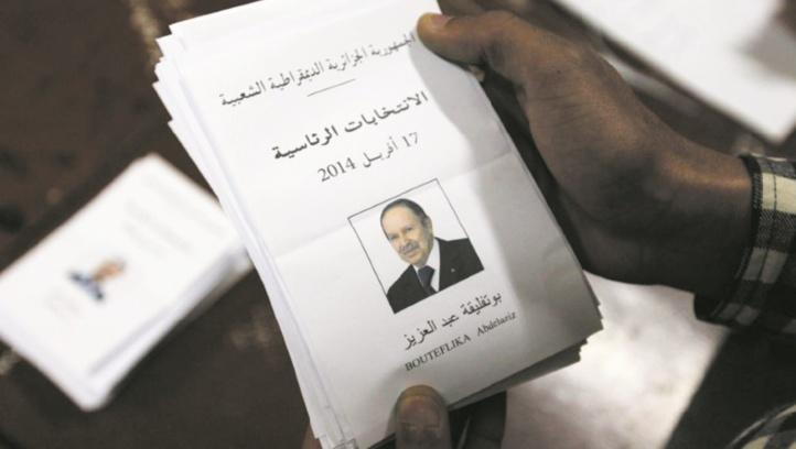 L'Algérie aura sa présidentielle en avril