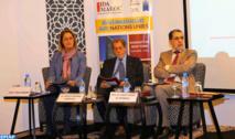 Lancement de la formation pour le programme Jeunes marocains ambassadeurs aux Nations unies