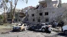 Plusieurs morts et blessés dans une forte explosion à Damas