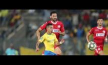Le WAC défait par un super Mamelodi Sundowns en Ligue des champions Coupe de la CAF